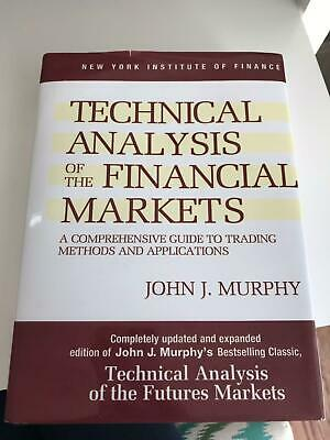 Technical Analysis of the Financial Markets [EB00k] [PDF]
