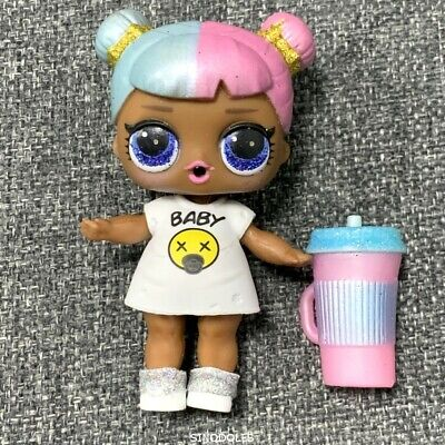 Ultra Rare LOL Surprise Doll GLAM GLITTER Series 1 Sugar # 2 toy gift collection