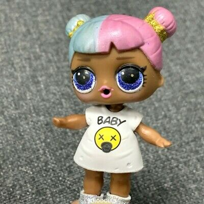 Ultra Rare LOL Surprise Doll GLAM GLITTER Series 1 Sugar # 2 collection toy