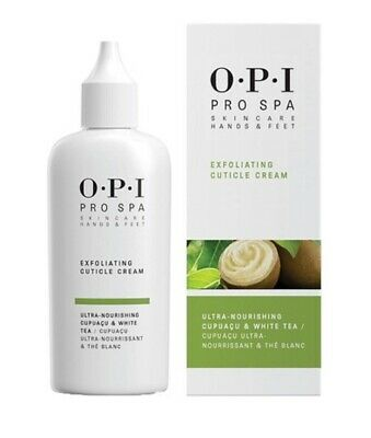 OPI PRO SPA ~ Exfoliating Cuticle Cream 27ml ~