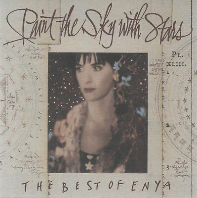 ENYA - Paint the sky with stars - The best of - CD album