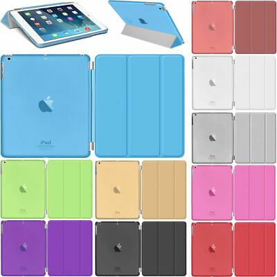 New Smart Stand Magnetic Case Cover For Apple iPad Mini 1 2 3 & Mini 4 7.9 inch