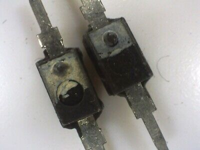2pc Rotary Switch 1 Wafer 3 Pole 4 Position SRRN143 RoHS FD SRRN143N04 L=20mm