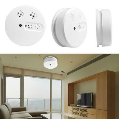 Durable Mobile Phone Remote Intelligent WIFI Camera Smoke Detector WST