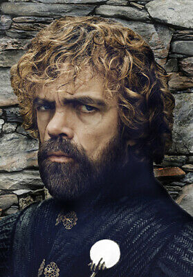 GAME OF THRONES * Tyrion Lannister  QUALITY CANVAS PRINT