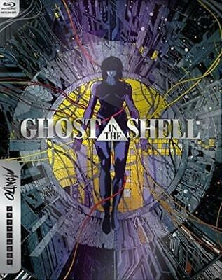 Ghost in the Shell (1995) [Blu-ray]