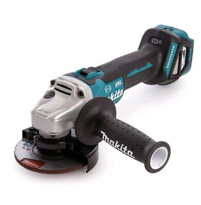 Makita LXT 18V Cordless Angle Grinder Plus Battery 3AH Good Condition!!