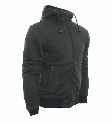 Bores Safety 3 Baumwolle Hoodie