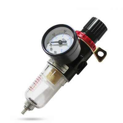AFR2000 Oil-Water Separator Kit Pressure Reducing Air Compressor Filter Tools