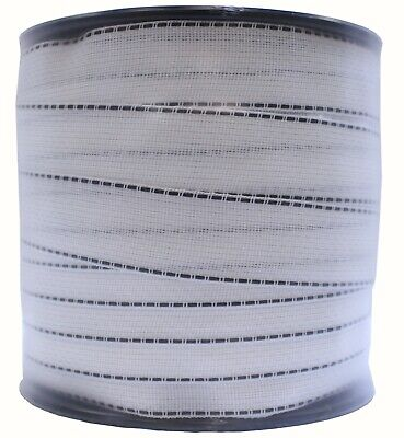 10 Pk Dare Top Mount T-Post Electric Fence Polyrope Tape Insulator 10//Pk 2929