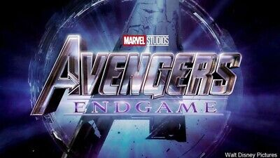 2 Avengers Endgame Tickets For Grand And Austin AMC Galewood Chicago Illinois