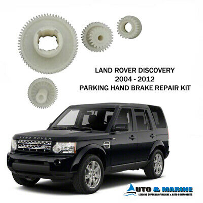 Land Rover Discovery Iv 4 Parking Hand Brake Actuator Repair Kit 2004 2012 New