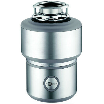 InSinkErator EXCELW/CORD Evolution Excel 1 HP Garbage Disposal w/ Cord New