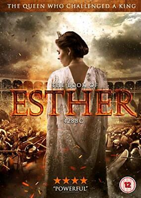 The Book of Esther [DVD] - DVD  YTVG The Cheap Fast Free Post