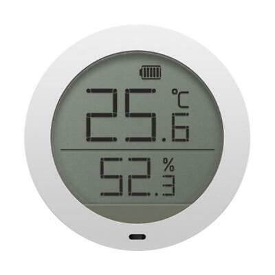 Xiaomi Hygrometer Temperature Humidity Sensor Bluetooth Home LCD Thermometer New