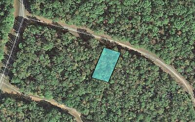 0.21 Acres in Indian Hills Subdivision - Fairfield Bay, Arkansas!