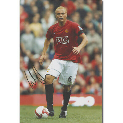 Wes Brown Autograph Signed Photograph
