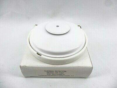 SIEMENS Thermal Detector Model DT-135F 500-019616 / 500019616