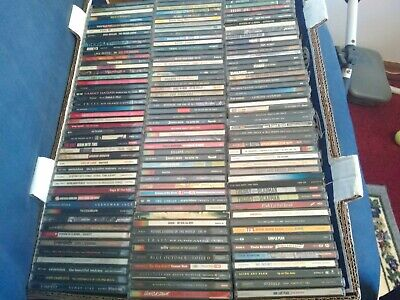 CD lot UPick 3 CDs from collection. Heavy Metal Rockn Roll  70s 80s 90s 2000s CD