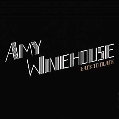 Winehouse Amy - Back to Black (Deluxe Edition) - Winehouse Amy CD SSVG The Cheap