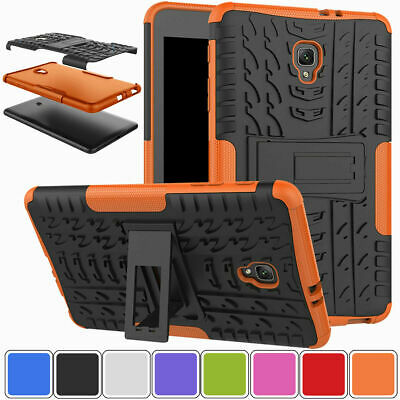 For Samsung Galaxy Tab A SM-T380 T385 8.0 2017 Hybrid Heavy Duty Stand Case