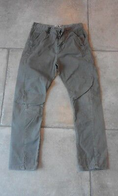 Boys Grey Jeans - Age 12 yrs - Next - Immaculate Condition !!!