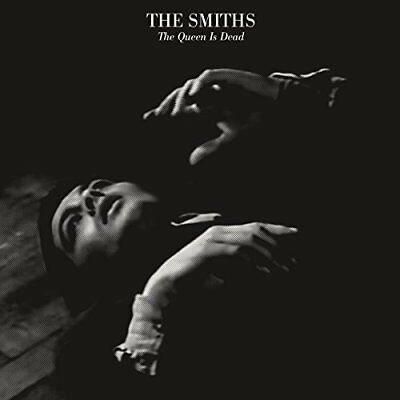 The Smiths - The Queen Is Dead (2017 Master) & Additional Recordings [New CD]