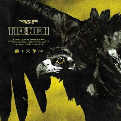 Twenty One Pilots - Trench  cd 2018