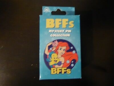 Disney Trading Pin  124867 BFFs Mystery Pin Collection