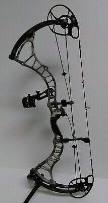 DRAW STOPS FOR Bowtech Overdrive Binary Cam Stop Size A4 (Lucky