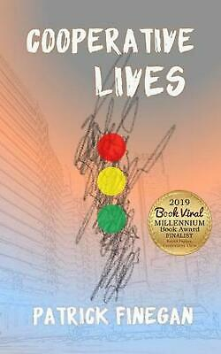 Cooperative Lives by Patrick T. Finegan (English) Paperback Book Free Shipping!