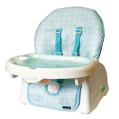 Safety 1st Recline and Grow Booster - Little Velvet