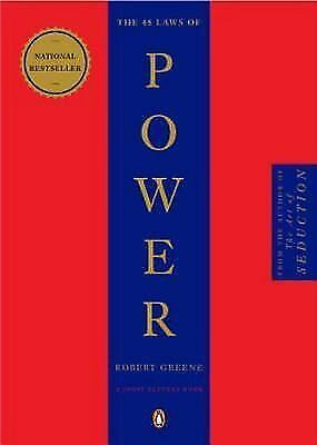 The 48 Laws of Power by Robert {EBOOK/PDF}