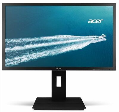 "Acer B246HL 24"" Inch Full HD 1920x1080 LED Backlit LCD Monitor"