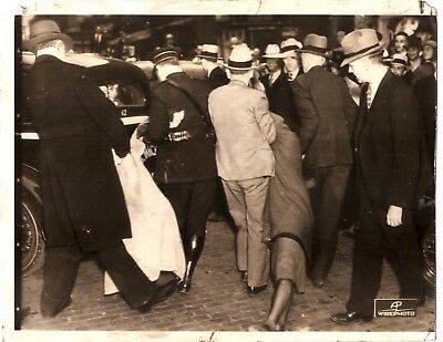 TEXAS WOMEN STRIKERS Dragged by Police* VINTAGE 1930s ICONIC Classic press photo