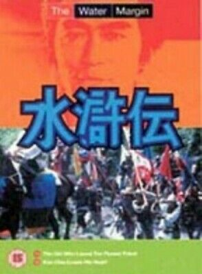 The Water Margin - Vol. 6 [1976] [DVD] -  CD 1HVG The Fast Free Shipping