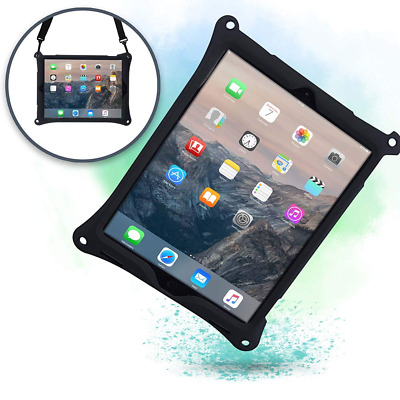 Apple iPad Pro 12.9 case with Stand, Shoulder Strap, Hand   COOPER BOUNCE Shock