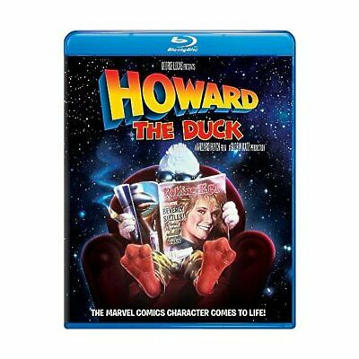 Howard the Duck [Blu-ray], New DVDs