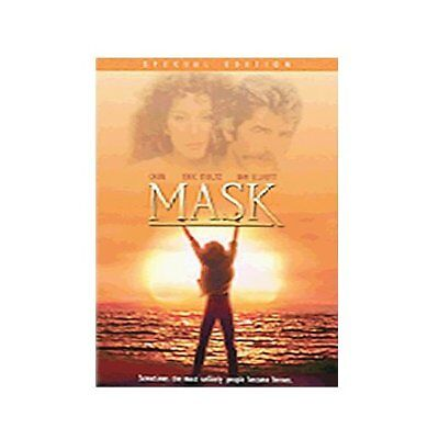 Mask (Special Edition), New DVDs