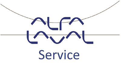 ALFA LAVAL Separator/centrifuge carbon seal part no 541649-05 fits several