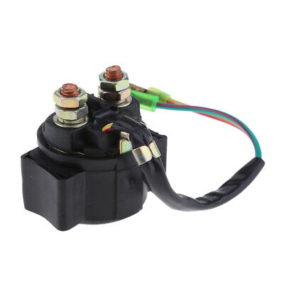 Yamaha 40 50 60 75 80 85 HP Outboard Starter Solenoid Relay R007