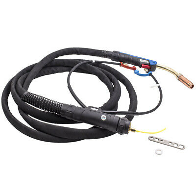 5 meters Welding Torch MB 401/501 MIG/MAG hose packages 550A CO Water Cooled AKC