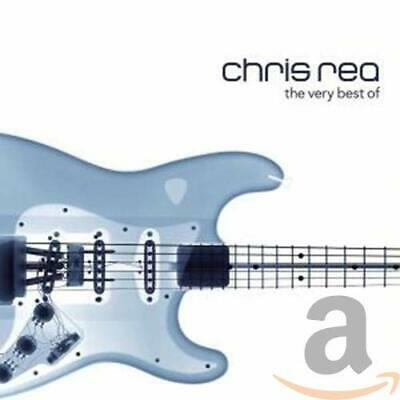 Chris Rea - The Very Best Of Chris Rea - Chris Rea CD FEVG The Cheap Fast Free