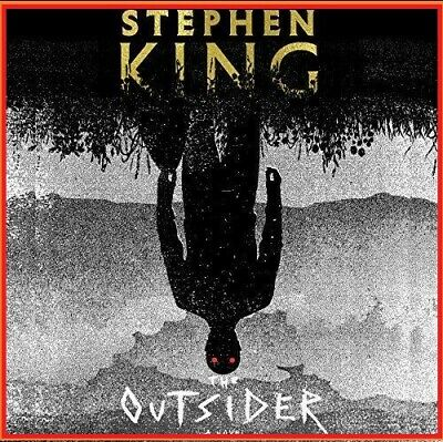 The Outsider By Stephen King (audiobook, Download)