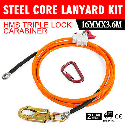 """CLIMB RIGHT LARGE ROPE GRAB W// REMOVABLE PULL PIN FITS 1//2/"""" 5//8/"""" ROPE #85538"""