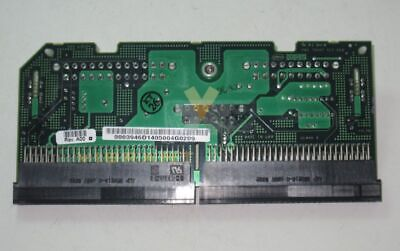 Lot of 2 Dell 3946D Poweredge 2400 Power Distribution Board