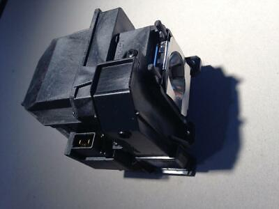 Oem Epson Elplp80 Lamp For Eb-1430Wi Eb-580 Eb-585W Eb-585Wi Nms