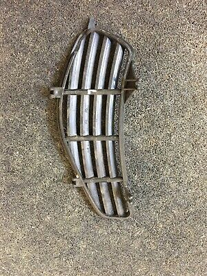 Air Vents Side Countershield Piaggio Vespa Gts Left 2007