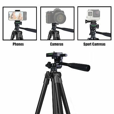 Hitch Phone Tripod  for iPhone/Samsung/Huawei Cellphone