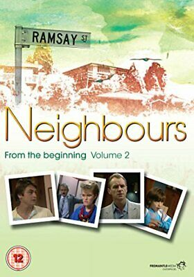Neighbours: From the Beginning - Volume 2 [DVD] - DVD  SCVG The Cheap Fast Free